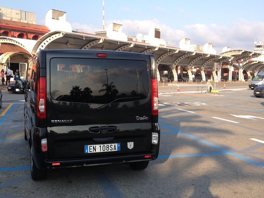 Transfers aeroporto Lamezia e Reggio