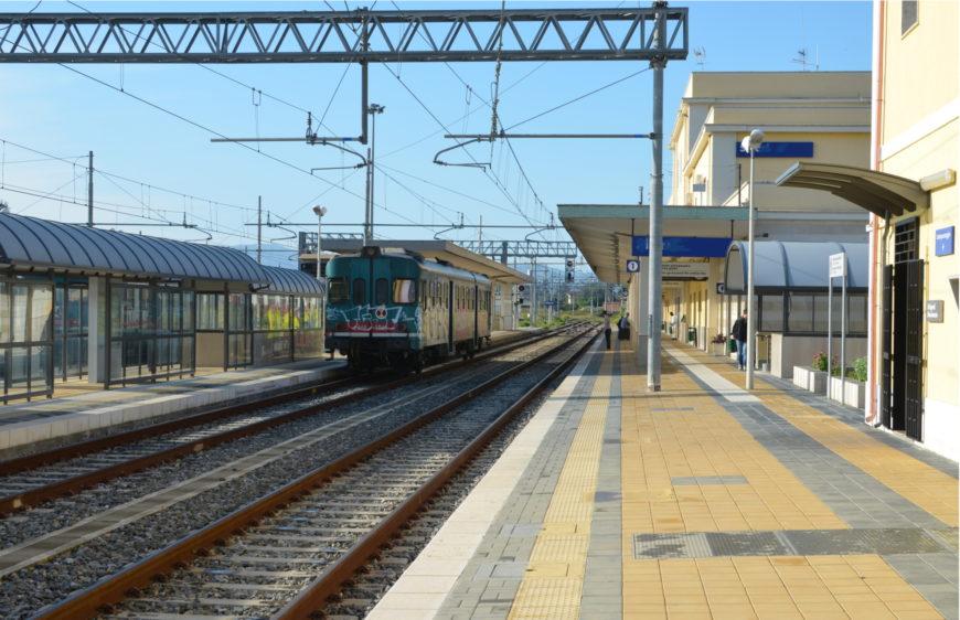 Vibo Valentia Pizzo (stazione)